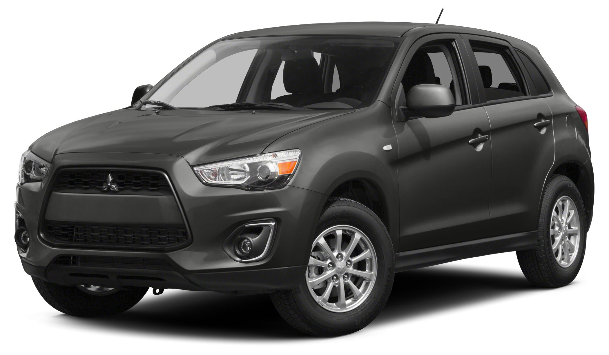 2015 Mitsubishi Outlander Sport SE REAR PARK ASSIST SENSORS Named to the10 Most Affordable SUVs Li