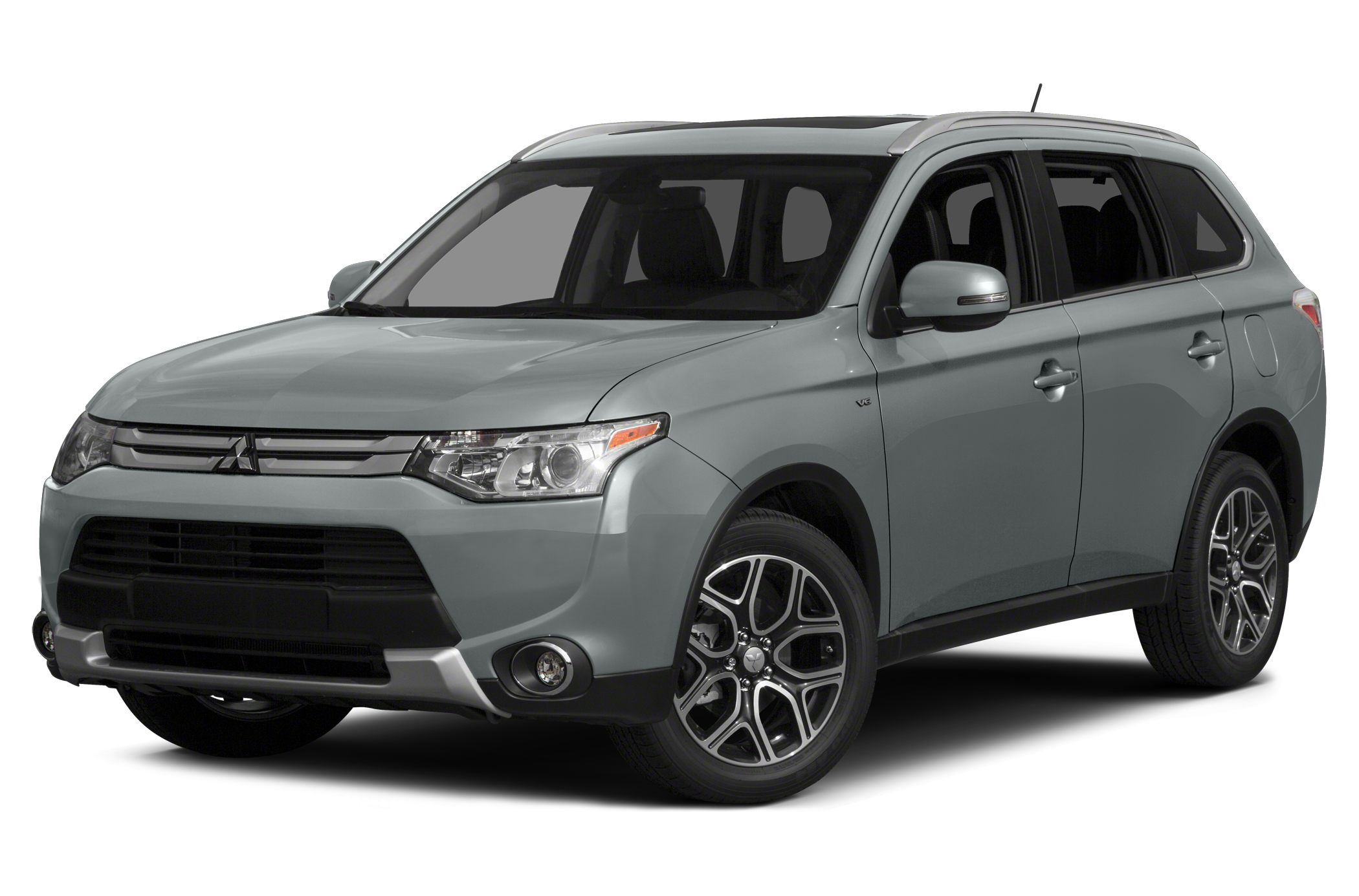 2015 Mitsubishi Outlander SE THIS VEHICLE COMES WITH OUR BEST PRICE GUARANTEE FIND A BETTER ON A
