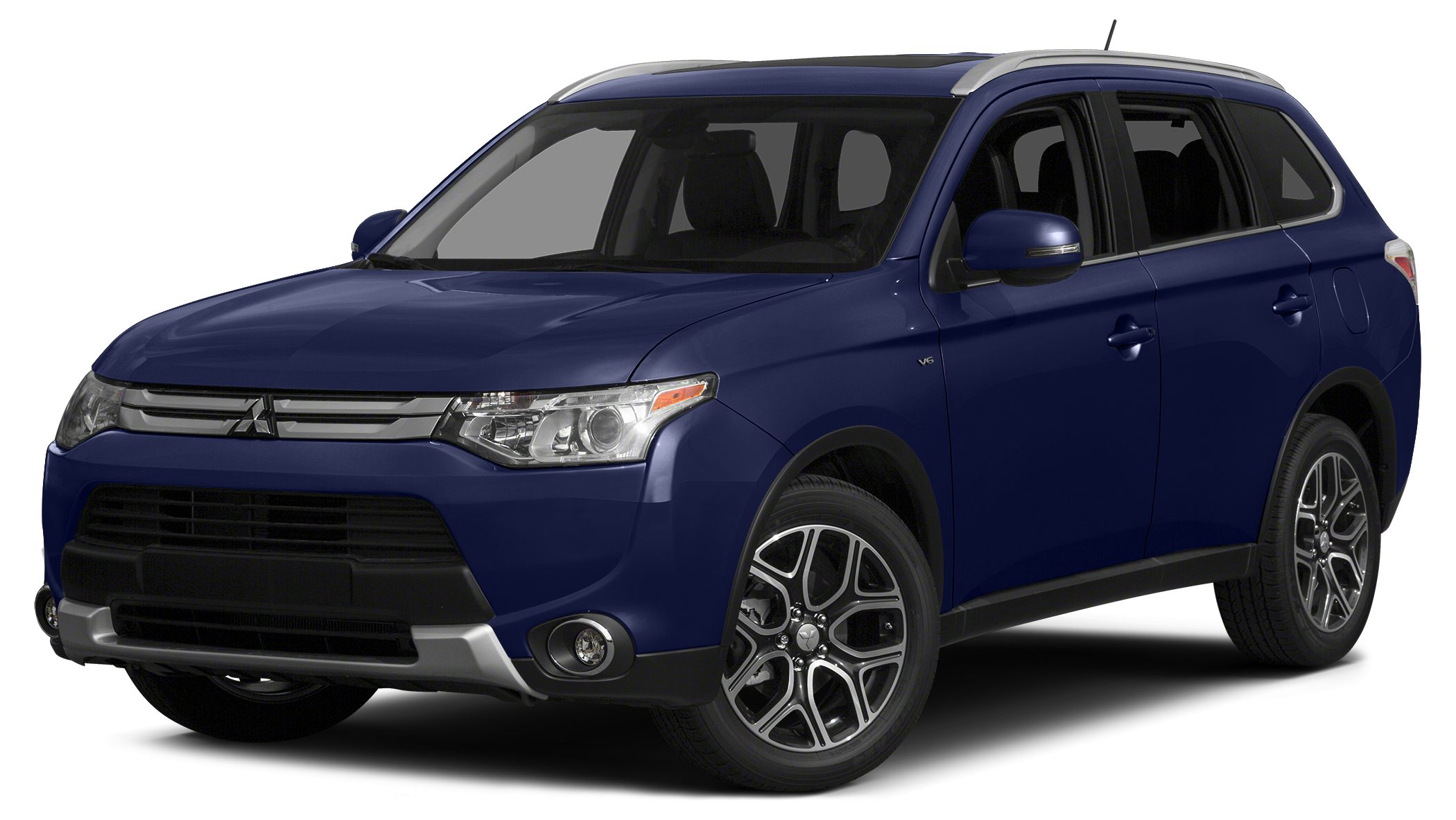 2015 Mitsubishi Outlander SE  ONE PRICE STOP NO HASSLE NO HAGGLE CAR BUYING EXPERIENCE