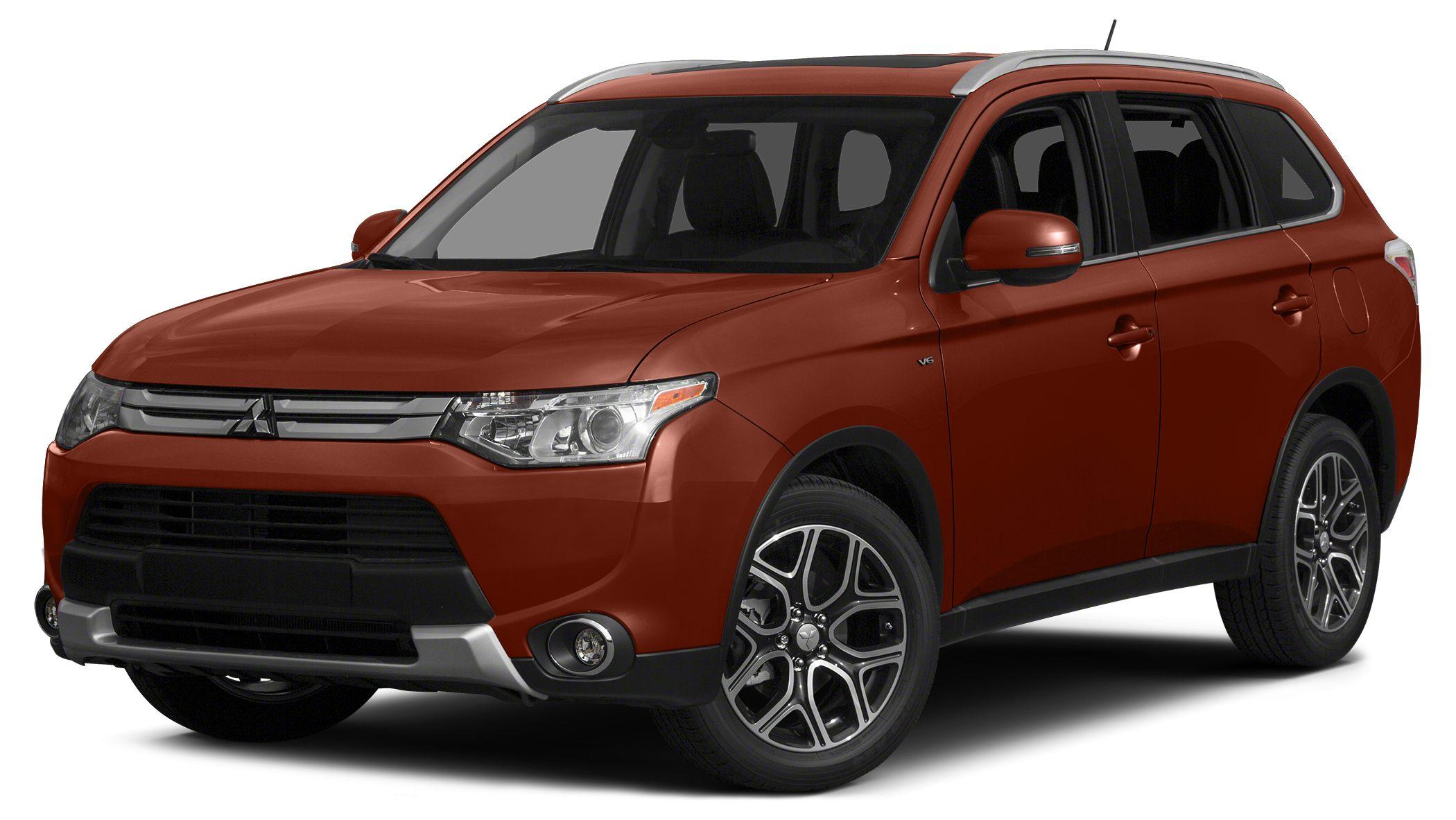 2015 Mitsubishi Outlander SE Miles 22371Color Copper Stock M7141A VIN JA4AD3A32FZ013401