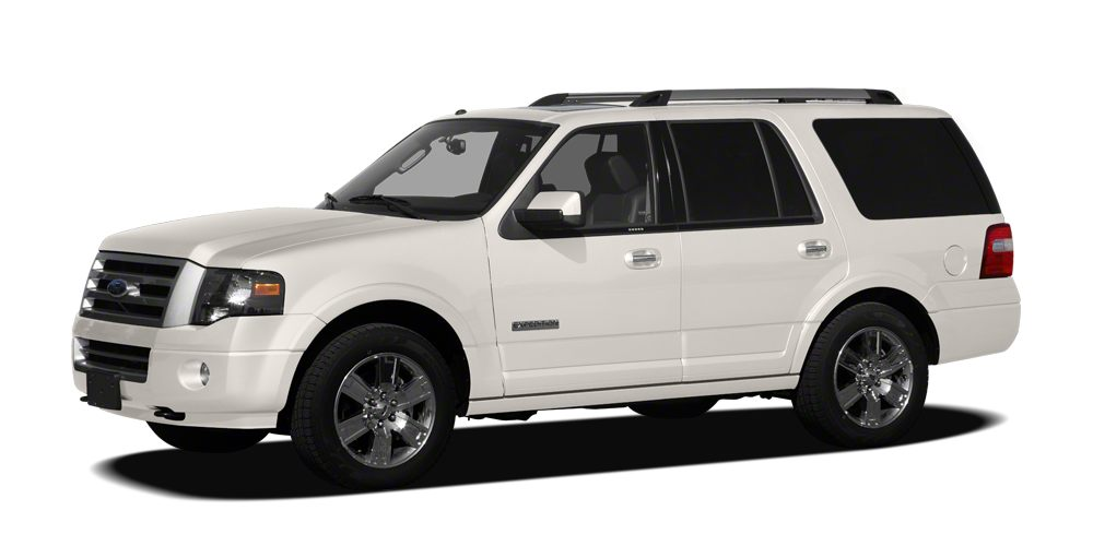 2011 Ford Expedition Limited Miles 95951Color White Platinum Metallic Stock 16X5A VIN 1FMJU1