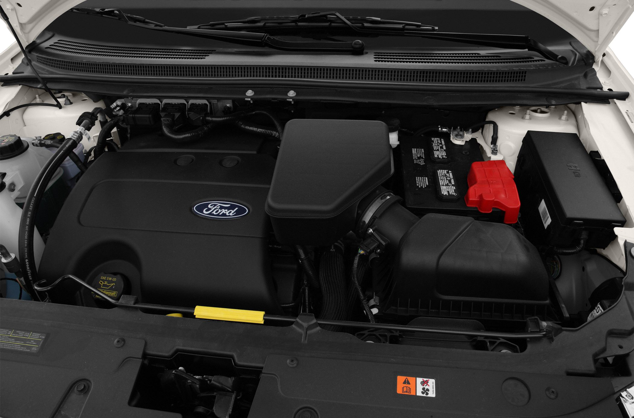 2007 Ford Edge Engine Details And Diagrams Schematic Honda Ridgeline Diagram Used 2011 Limited Inventory Vehicle At Gillespie