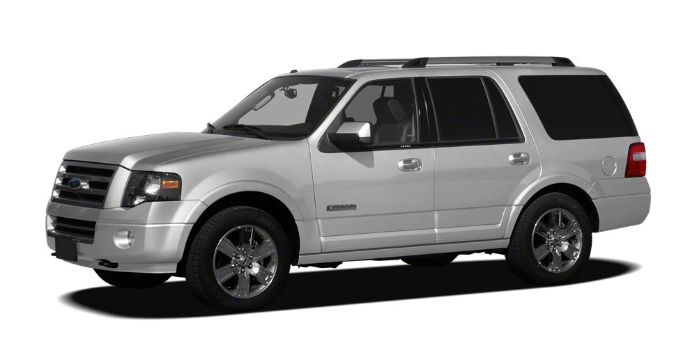 2011 Ford Expedition XLT EXPEDITION XLT 3RD ROW SEAT REAR AIR CONDITIONING PASSED 109 POINT