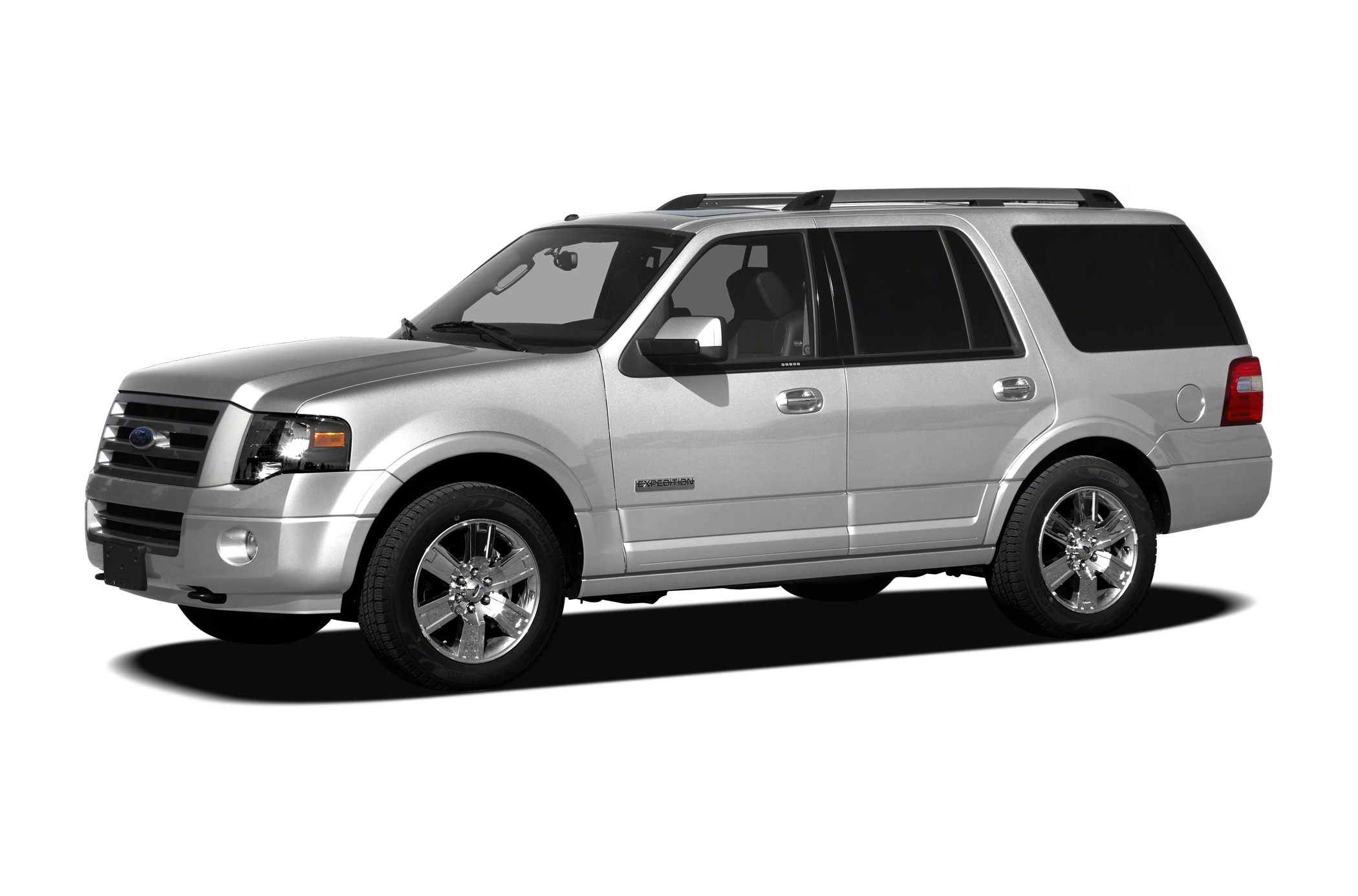 2011 Ford Expedition Limited Miles 54604Color Black Stock 14207NA VIN 1FMJU2A50BEF07223