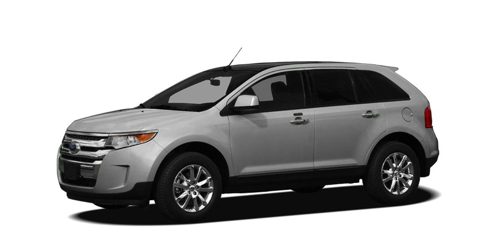 2011 Ford Edge SE Ford Certified Pre-Owned and 7 YEAR 100000 MILE FORD PRE-OWNED CERTIFIED WARRAN