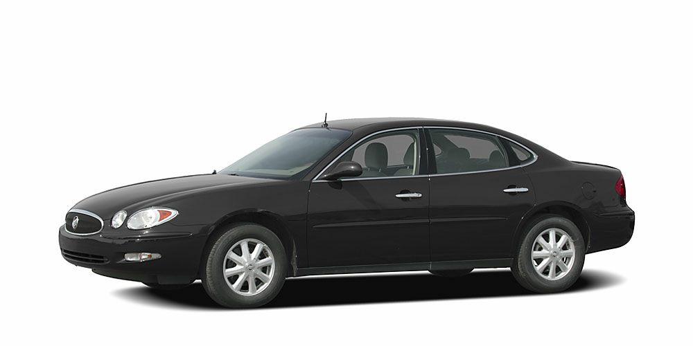 2005 Buick LaCrosse CX Miles 90305Color Black Stock 18329 VIN 2G4WC532X51324379