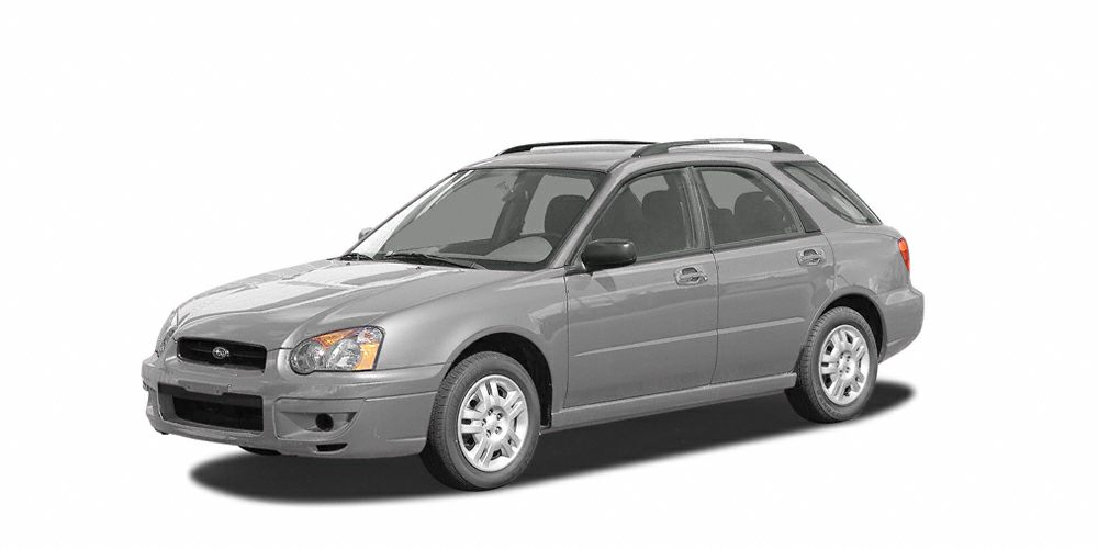 2005 Subaru Impreza WRX  WHEN IT COMES TOEXCELLENCE IN USED CAR SALESYOU KNOW YOURE AT STAR