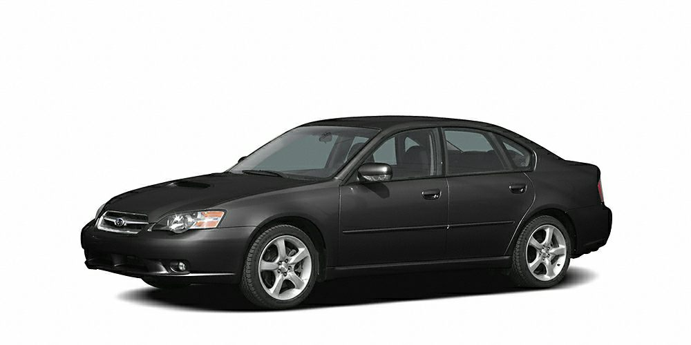 2005 Subaru Legacy 25 GT Limited WE SELL OUR VEHICLES AT WHOLESALE PRICES AND STAND BEHIND OUR CA