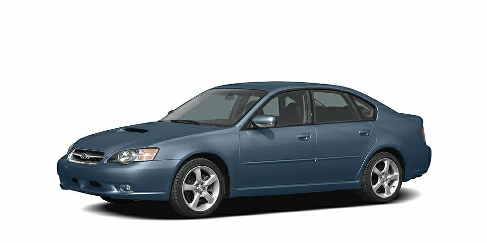 2005 Subaru Legacy 25i WHENIT COMES TO EXCELLENCE IN USED CAR SALES YOU KNOW YOU Miles 66375