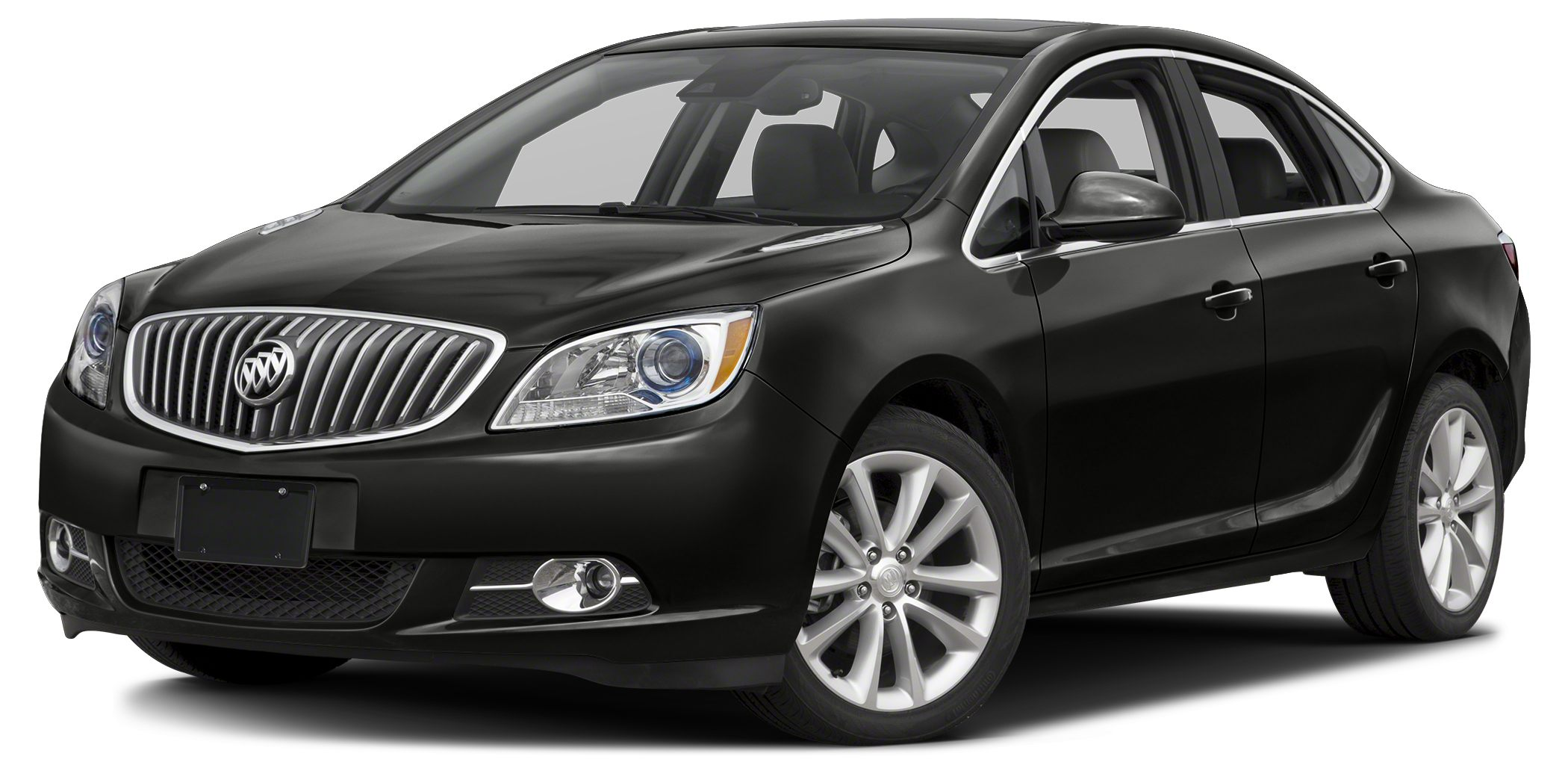 2015 Buick Verano Convenience Group Steer your way toward stress-free driving with anti-lock brake