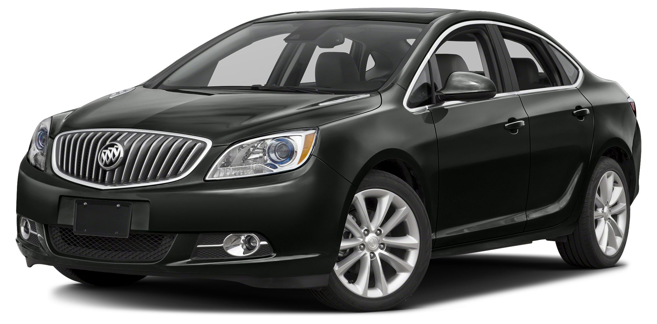 2015 Buick Verano Leather Group CARFAX 1-Owner Extra Clean ONLY 25885 Miles EPA 32 MPG Hwy21