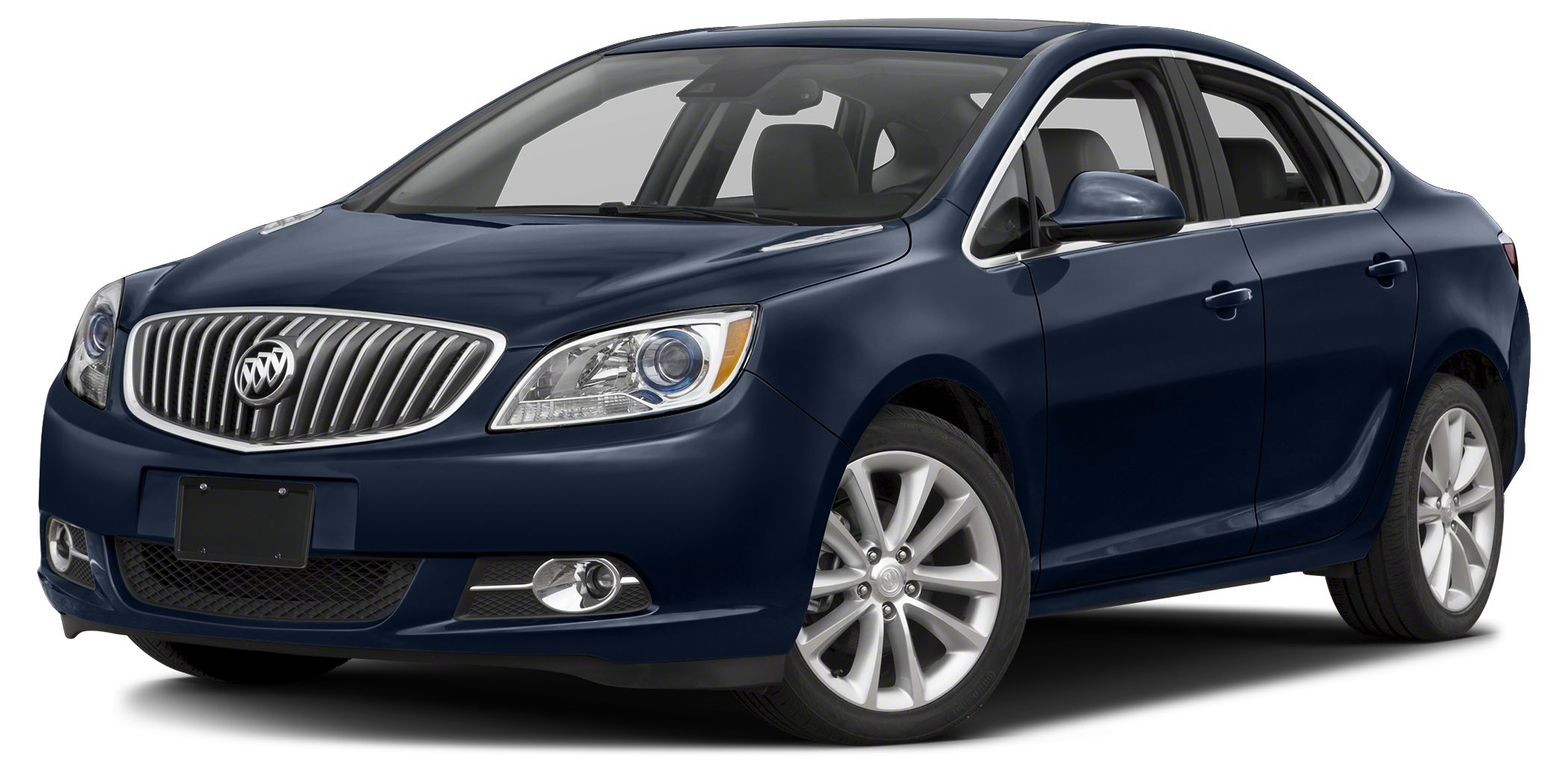 2015 Buick Verano Convenience Group Verano Convenience Group 4D Sedan ECOTEC 24L I4 SIDI DOHC V