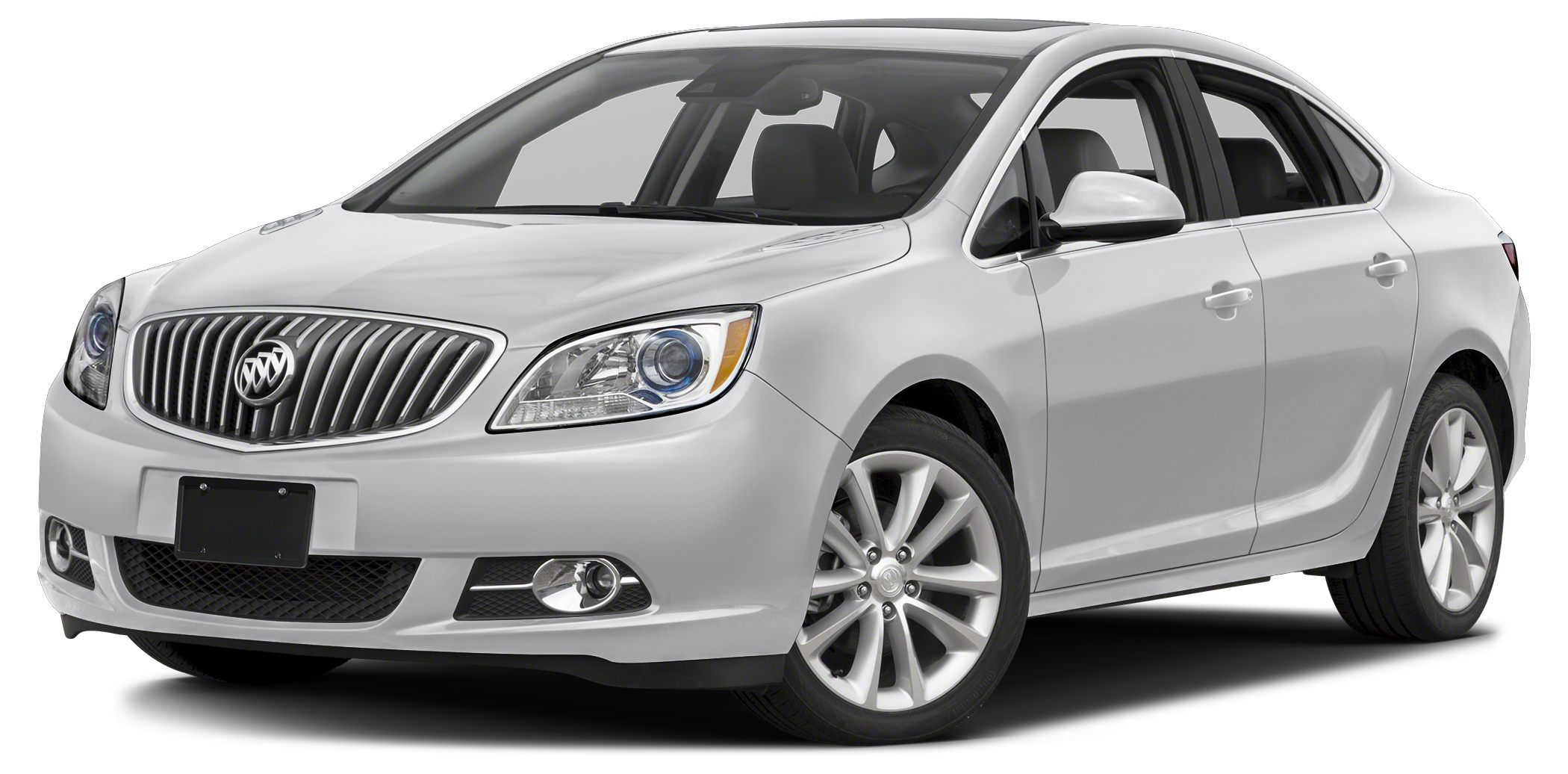 2016 Buick Verano 1SV Contact Conley Buick GMC today for information on dozens of vehicles like th
