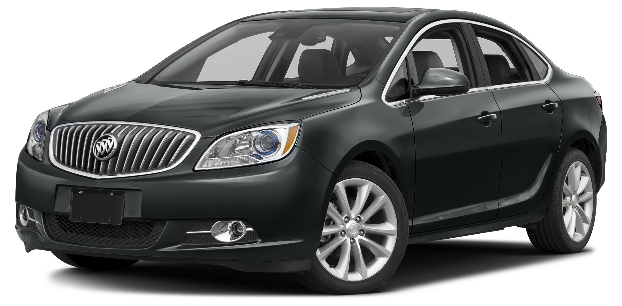 2015 Buick Verano Leather Group CARFAX 1-Owner Excellent Condition GREAT MILES 15535 FUEL EFFI