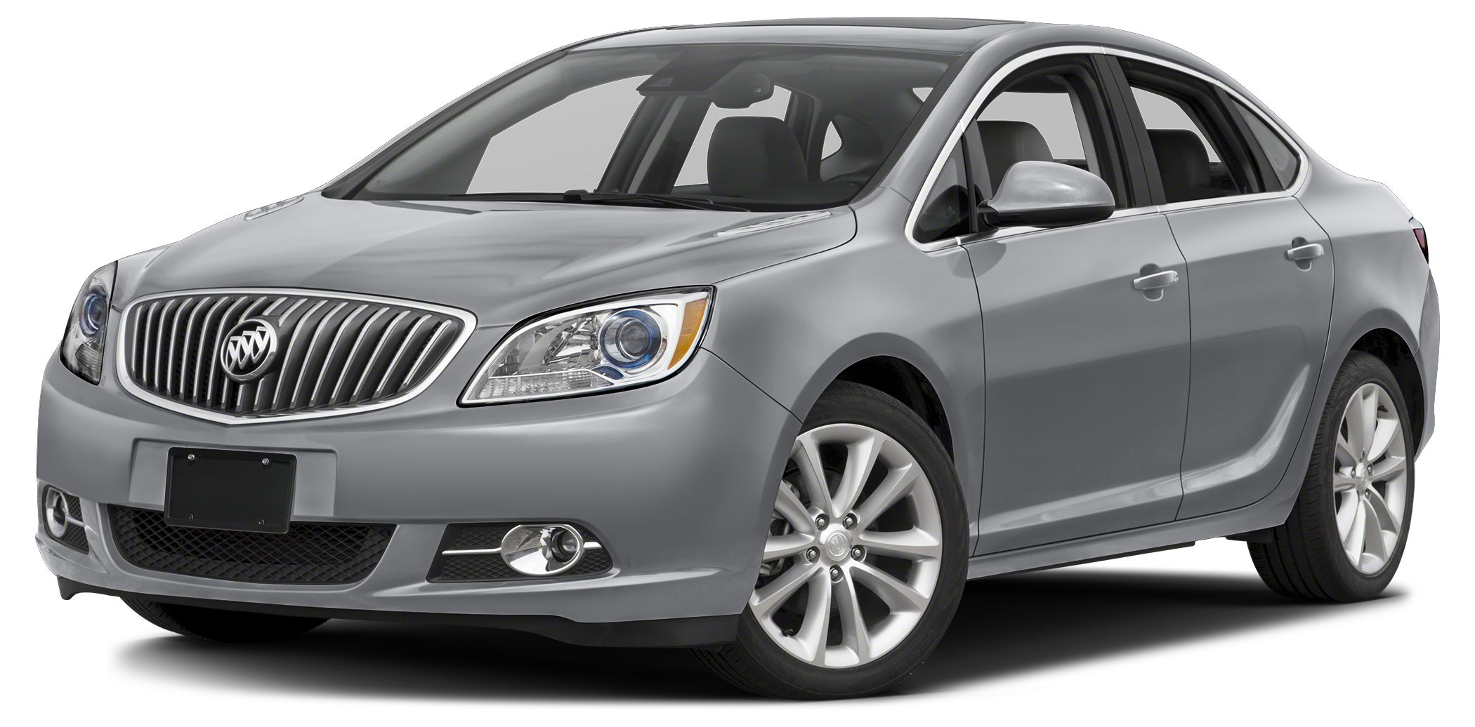2015 Buick Verano Base There are other vehicles and then there is the Buick Verano  It is one of