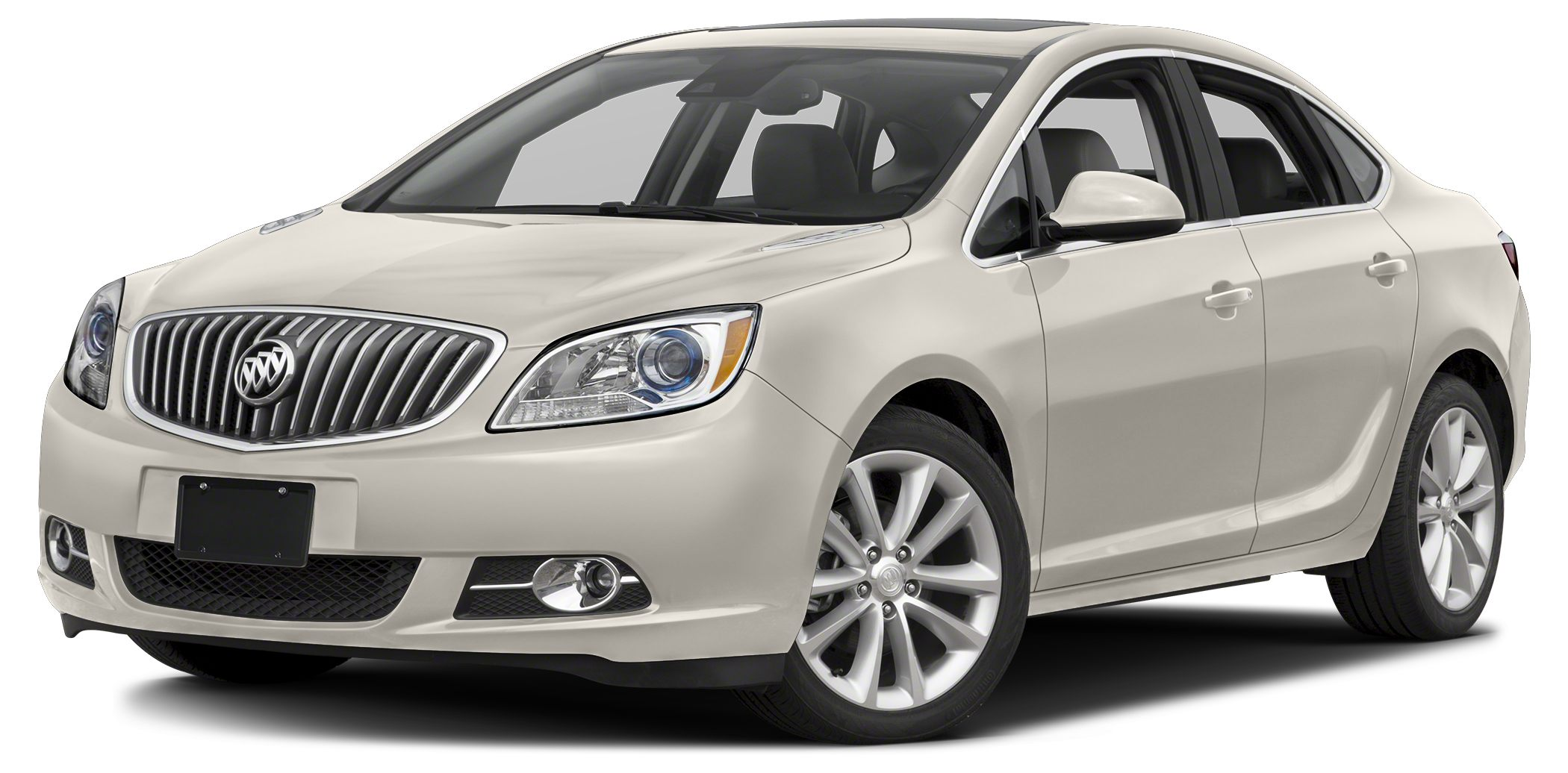 2015 Buick Verano Base CARFAX 1-Owner Excellent Condition ONLY 6873 Miles Verano trim EPA 32