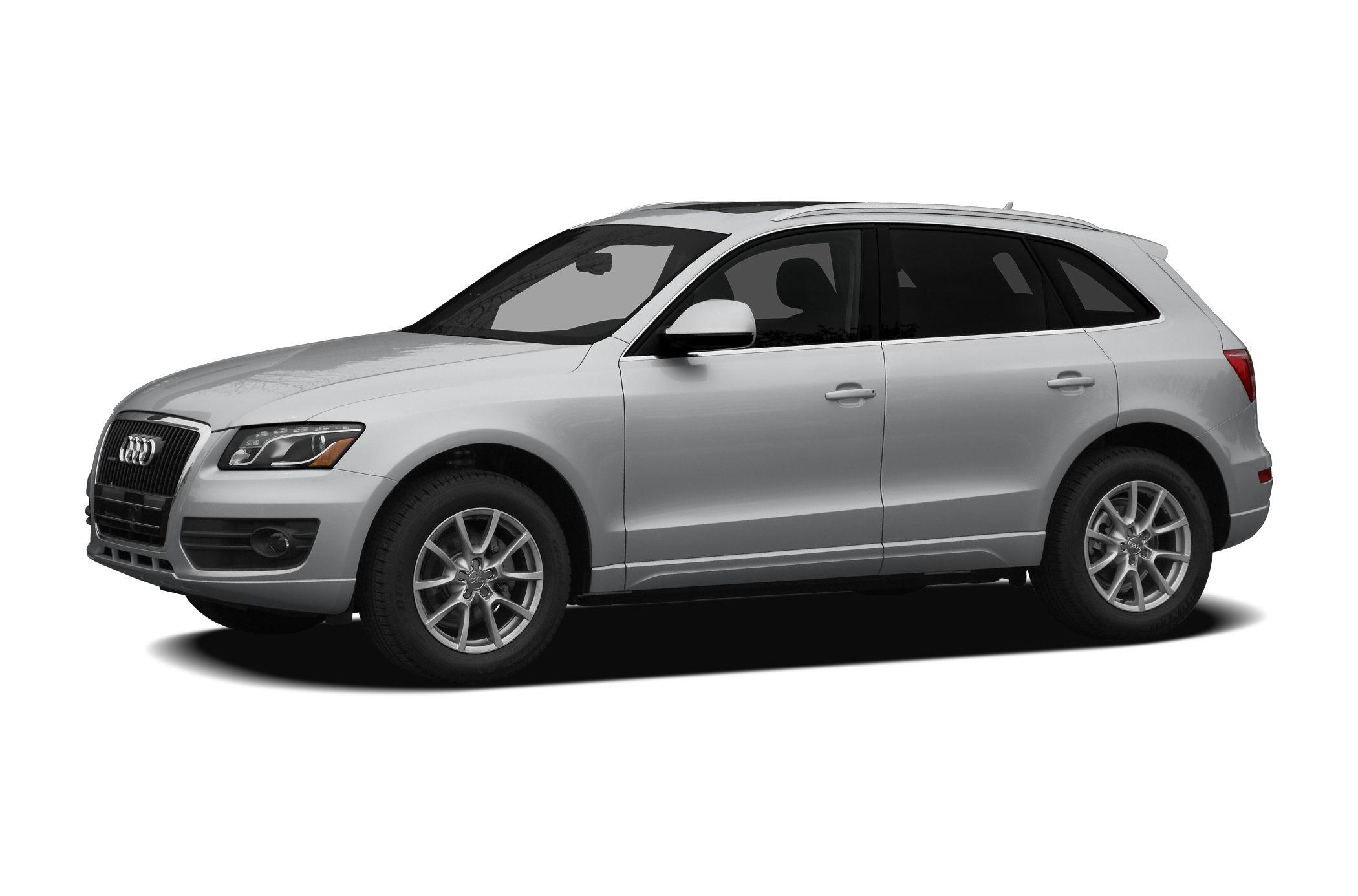 2011 Audi Q5 20T quattro Premium Miles 59646Color Gray Stock 16243 VIN WA1LFAFP5BA069229