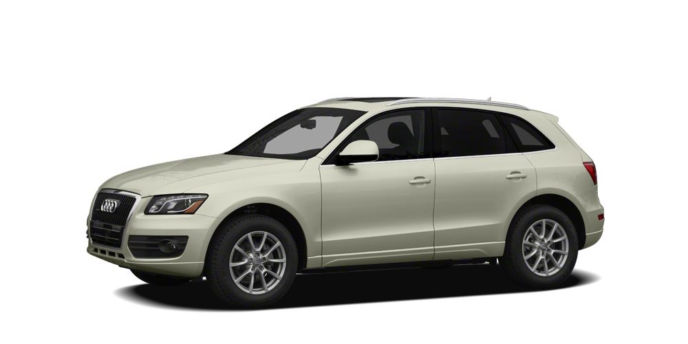 2011 Audi Q5 20T quattro Premium OUR PRICESYoure probably wondering why our prices are so much