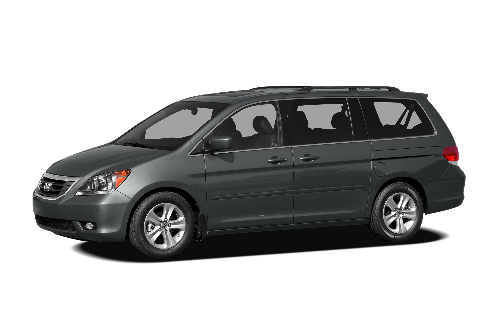 2010 Honda Odyssey EX 1400 below Kelley Blue Book EX trim CARFAX 1-Owner GREAT MILES 53944