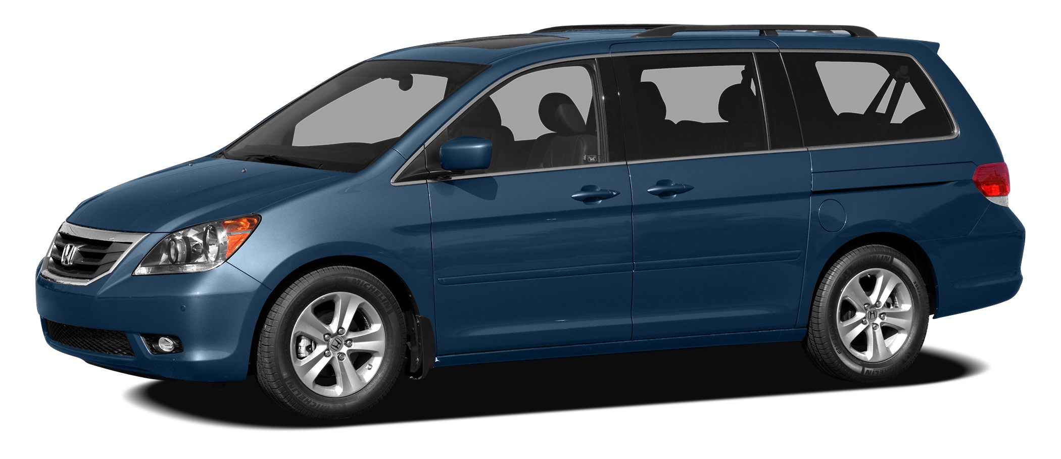 2010 Honda Odyssey EX-L Youll NEVER pay too much at Regal Honda Ready to roll Imagine yourself