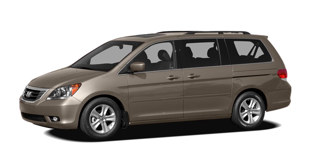 2010 Honda Odyssey EX-L  WHEN IT COMES TO EXCELLENCE IN USED CAR SALES YOU KNOW YOURE AT STAR