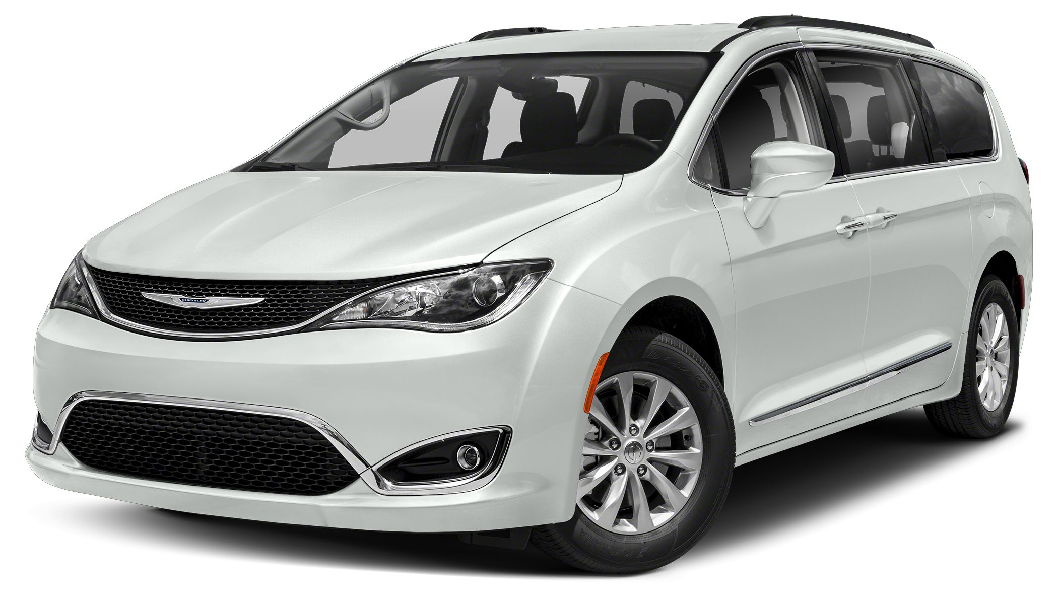 2018 Chrysler Pacifica Touring L The Our Cost Price reflects all applicable manufacturer rebates a