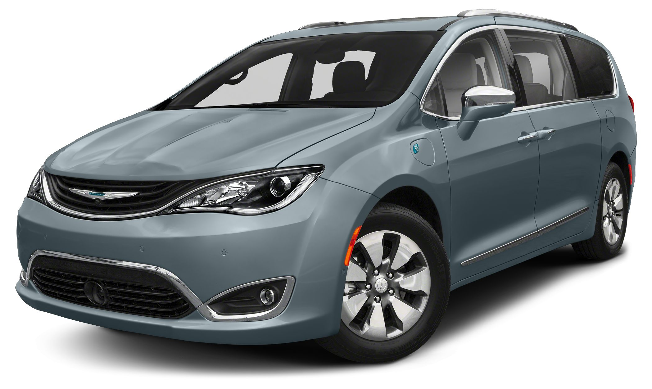 2018 Chrysler Pacifica Hybrid Limited Miles 0Color Billet Silver Clearcoat Metallic Stock R236