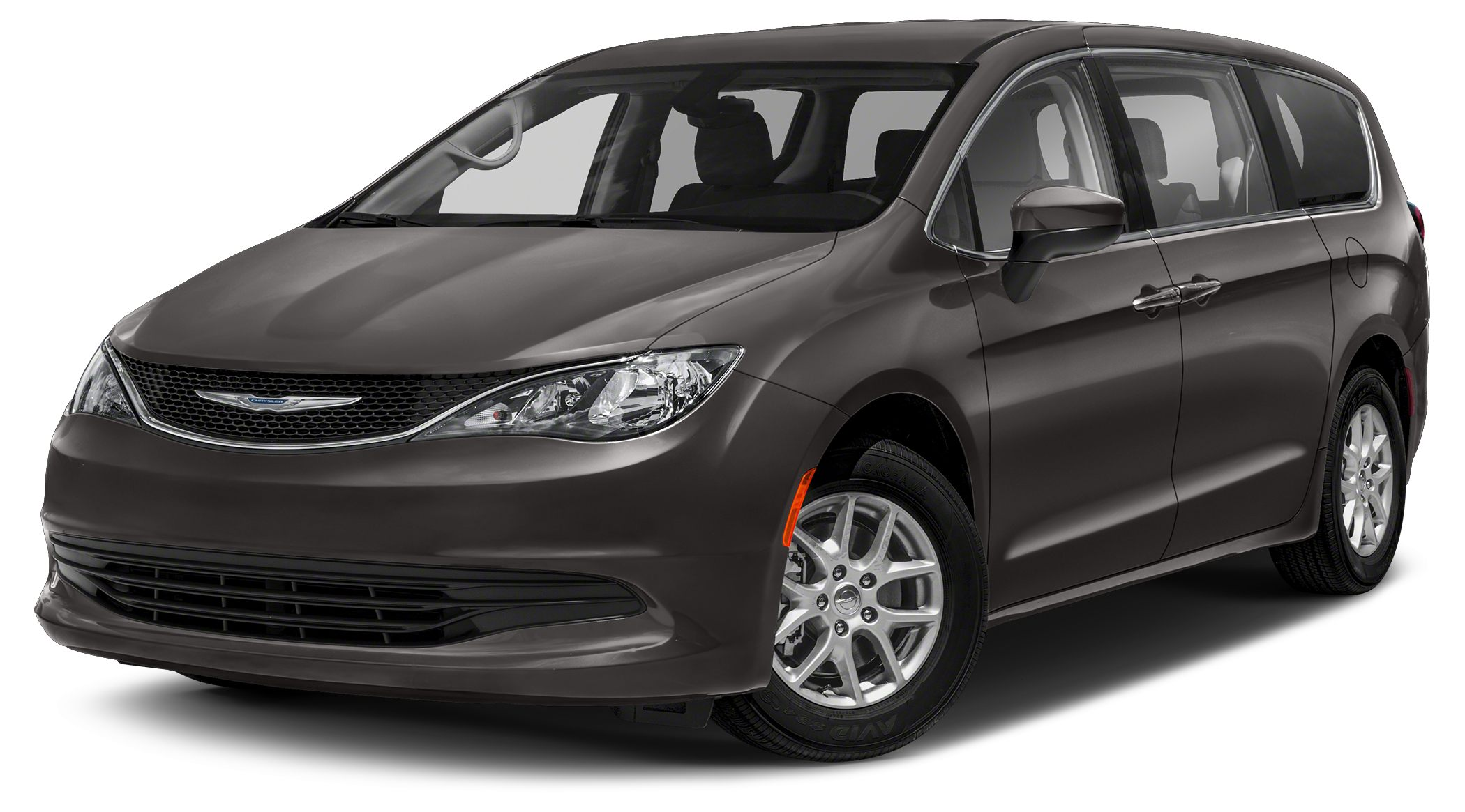 2018 Chrysler Pacifica L SPECIAL ONLINE PRICE INCLUDES 1000 IN REBATES THAT ALL CUSTOMERS QUALIF