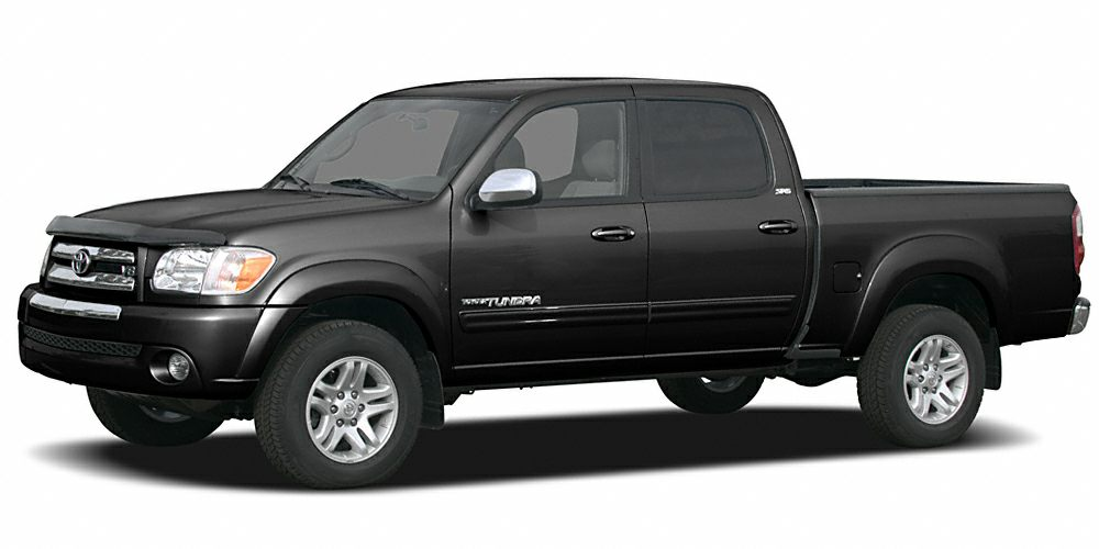2006 Toyota Tundra SR5 See what we have to offer Hear about the Motors NW difference Feel comple