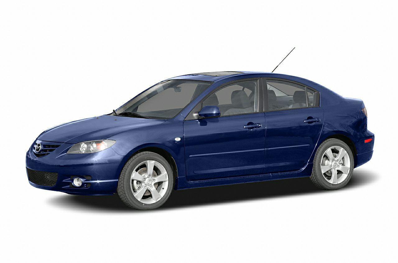 2004 Mazda MAZDA3 s Miles 173158Color Lava Orange Mica Stock 114012 VIN JM1BK123541114012