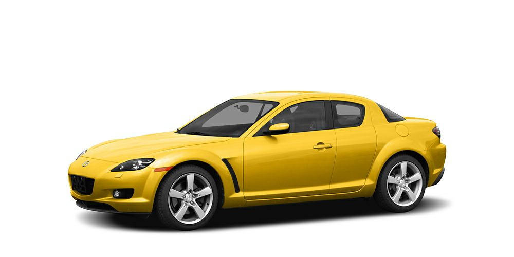 2004 Mazda RX-8 Base DISCLAIMER We are excited to offer this vehicle to you but it is currently i