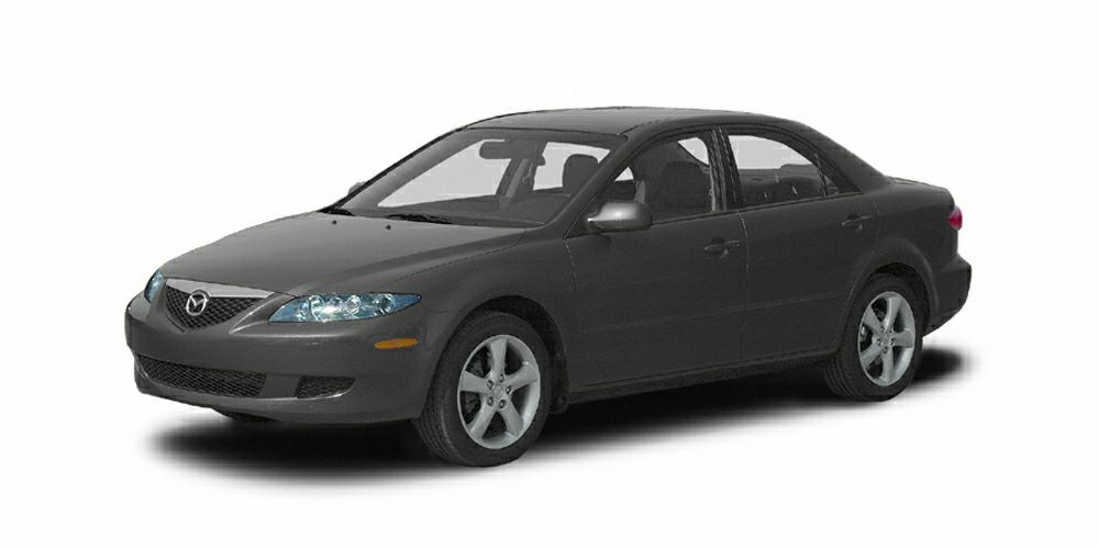 2004 Mazda MAZDA6 i  COME SEE THE DIFFERENCE AT TAJ AUTO MALL WE SELL OUR VEHICLES AT WHO