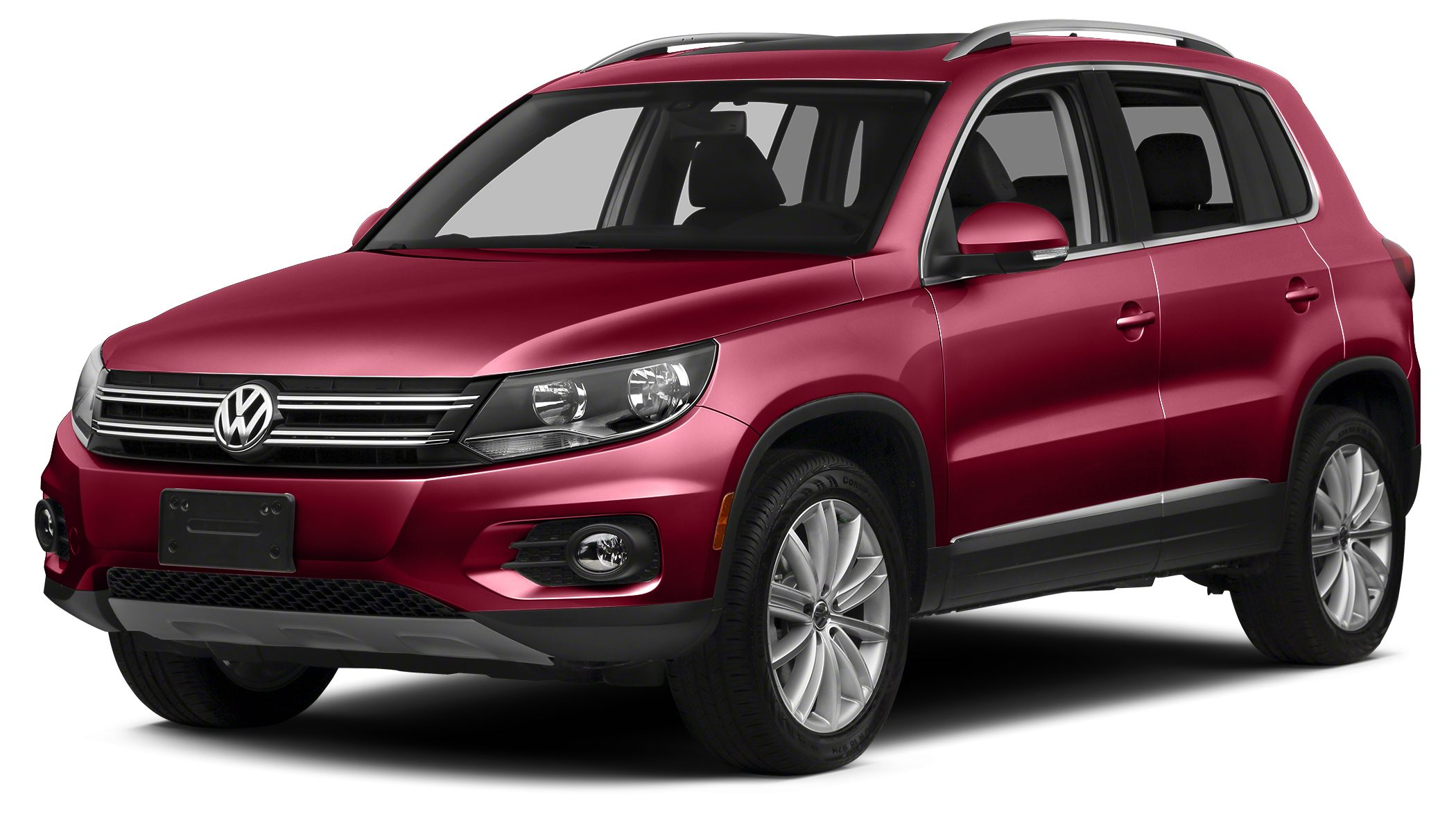 2013 Volkswagen Tiguan S 10 YEAR OR 100000 MILE WARRANTY FROM THE DATE YOU BUY IT ONE OWNER WITH