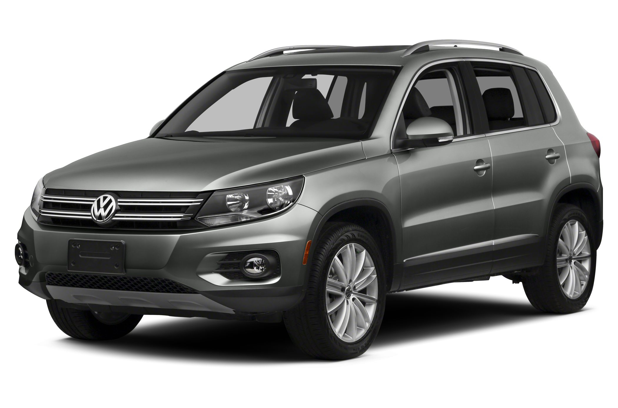 2013 Volkswagen Tiguan S This vehicle really shows it was cared for by the previous owner You sho
