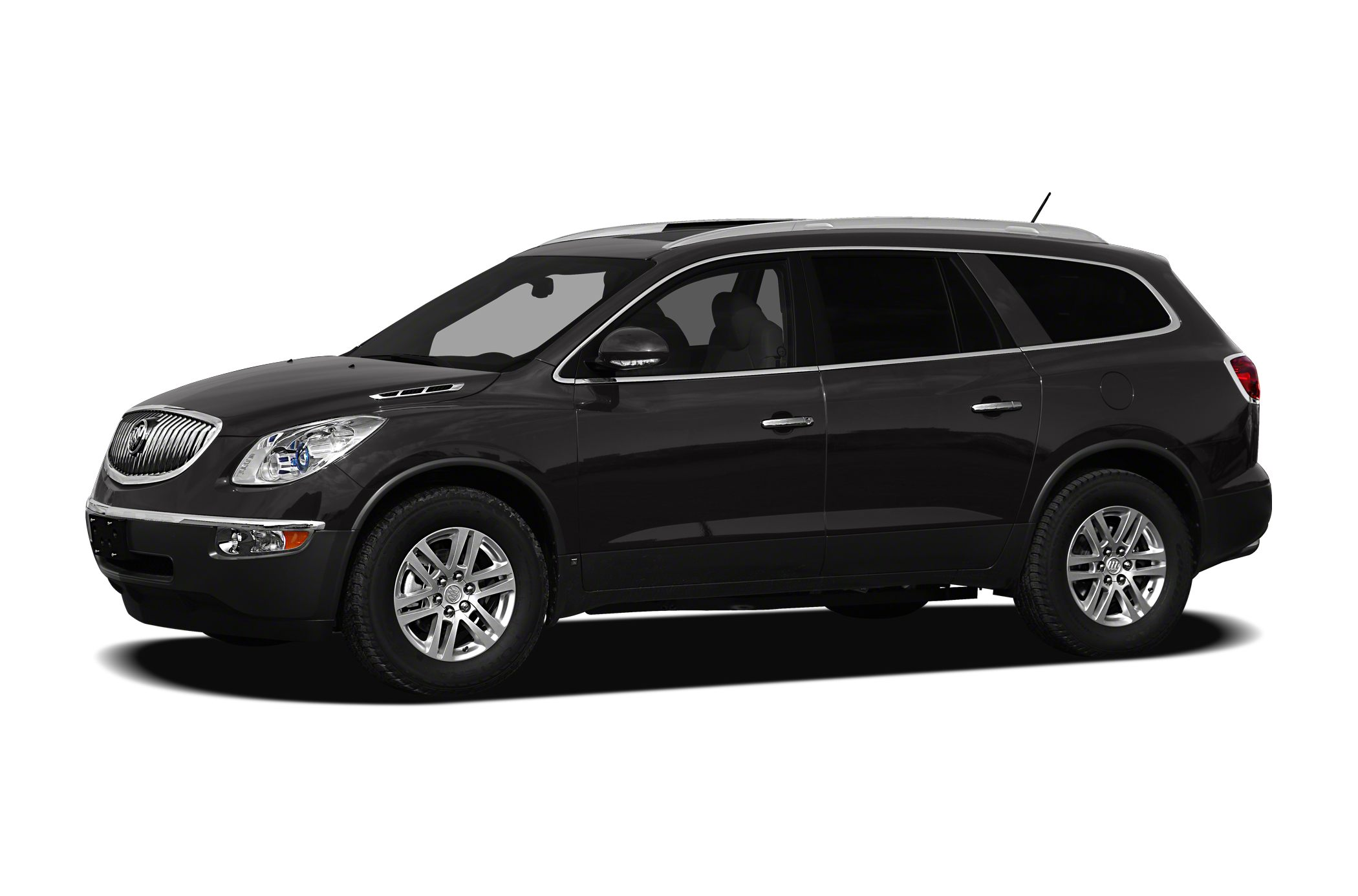 2012 Buick Enclave Leather New In Stock CARFAX 1 owner and buyback guarantee Move quickly Thi