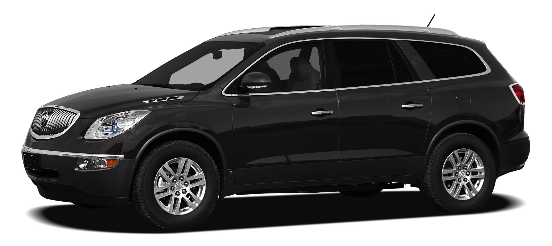 2012 Buick Enclave Leather Miles 27710Color Carbon Black Metallic Stock 140434B VIN 5GAKRCED