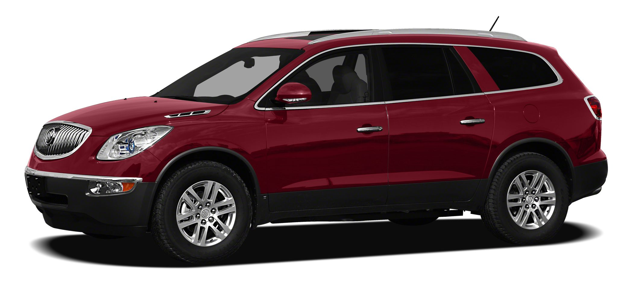 2012 Buick Enclave Leather Snag a score on this 2012 Buick Enclave Leather before its too late S