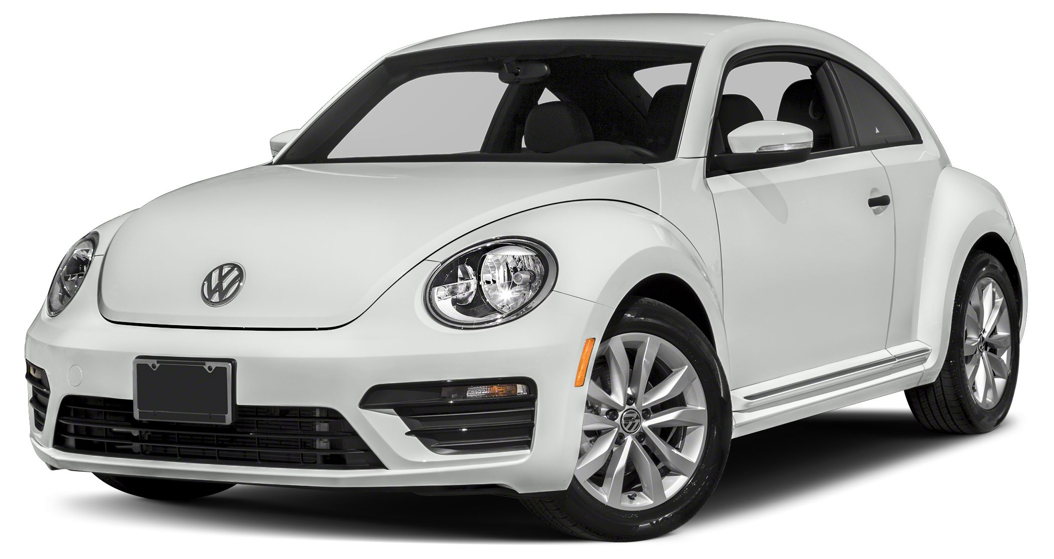 2017 Volkswagen Beetle 18T Classic Recent Arrival3324 HighwayCity MPG Miles 4011Color Pure