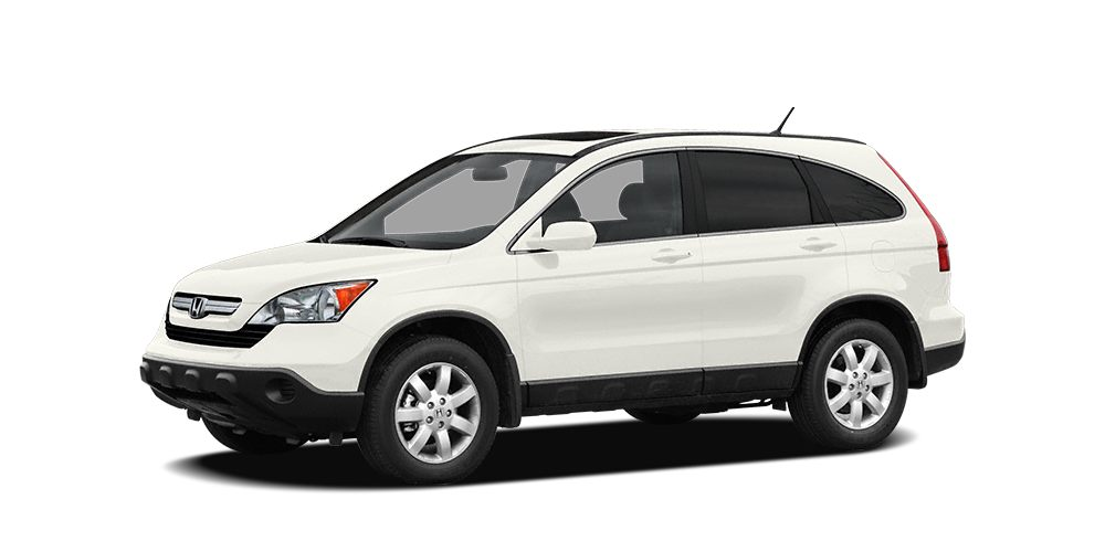 2009 Honda CR-V EX-L LEATHER MOONROOF MP3 Player KEYLESS ENTRY 27 MPG Highway SAT RADIO ALLO