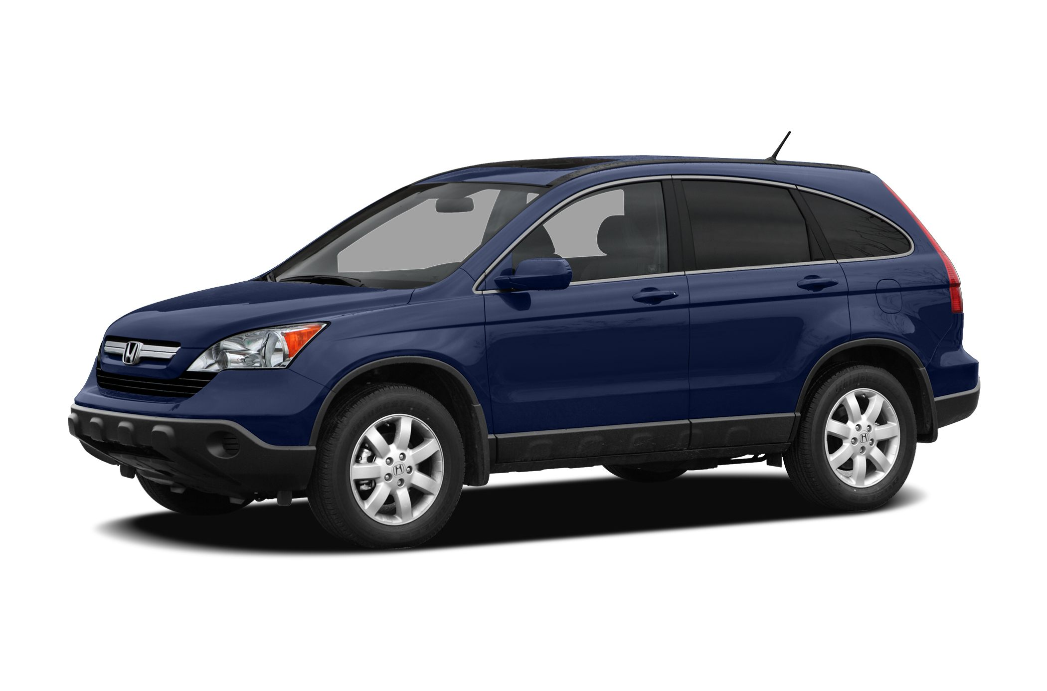 2009 Honda CR-V LX See what we have to offer Hear about the Motors NW difference Feel completely