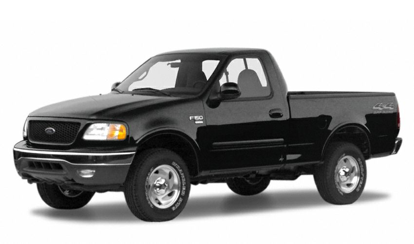 2000 Ford F-150 XLT Snatch a score on this 2000 Ford F-150 XLT before someone else snatches it Sp