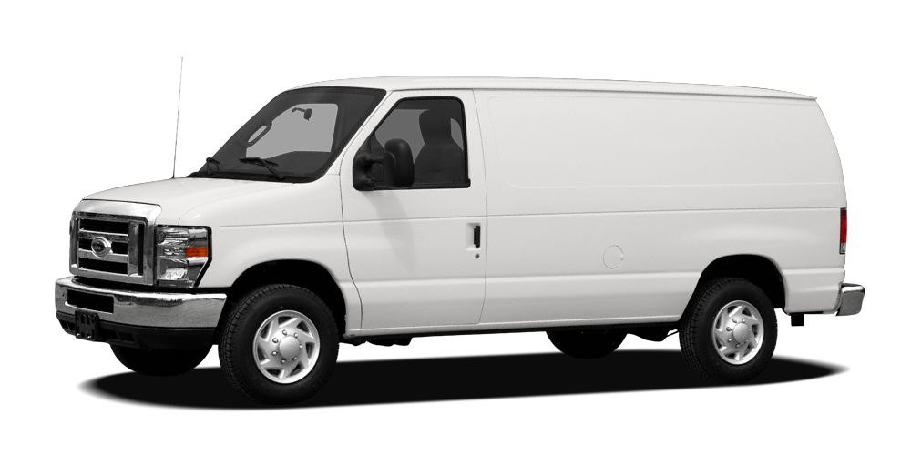 2012 Ford Econoline 150 E-150 WE OFFER FREE LIFETIME INSPECTION Miles 44328Color White Stock