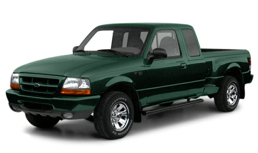 2000 Ford Ranger XLT Call us today This is the Best Deal on the Internet Miles 88430Color Re
