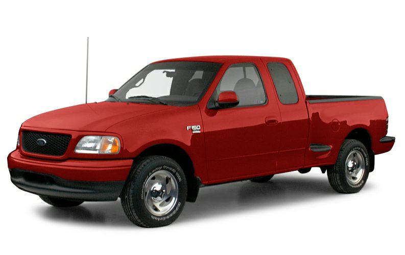 2000 Ford F-150 XLT  WHEN IT COMES TO EXCELLENCE IN USED CAR SALESYOU KNOW YOURE AT STAR AUT