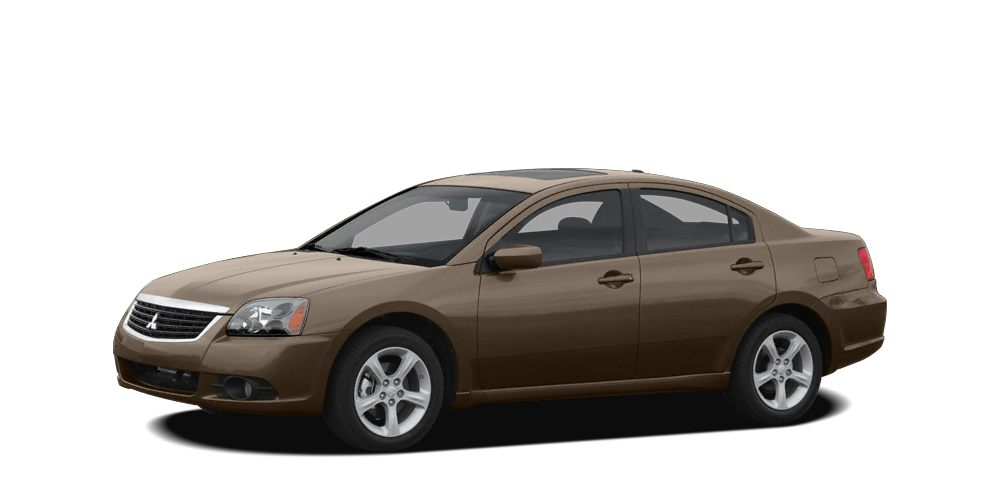 2009 Mitsubishi Galant ES Lifetime Engine Warranty at NO CHARGE on all pre-owned vehicles Courtesy