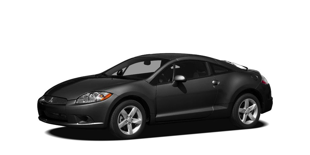 2009 Mitsubishi Eclipse GS Stylish yet a great performer Locally owned and maintained well Non-s