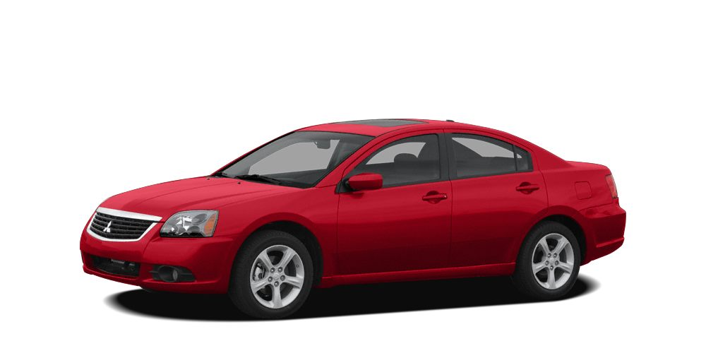 2009 Mitsubishi Galant ES DISCLAIMER We are excited to offer this vehicle to you but it is curren
