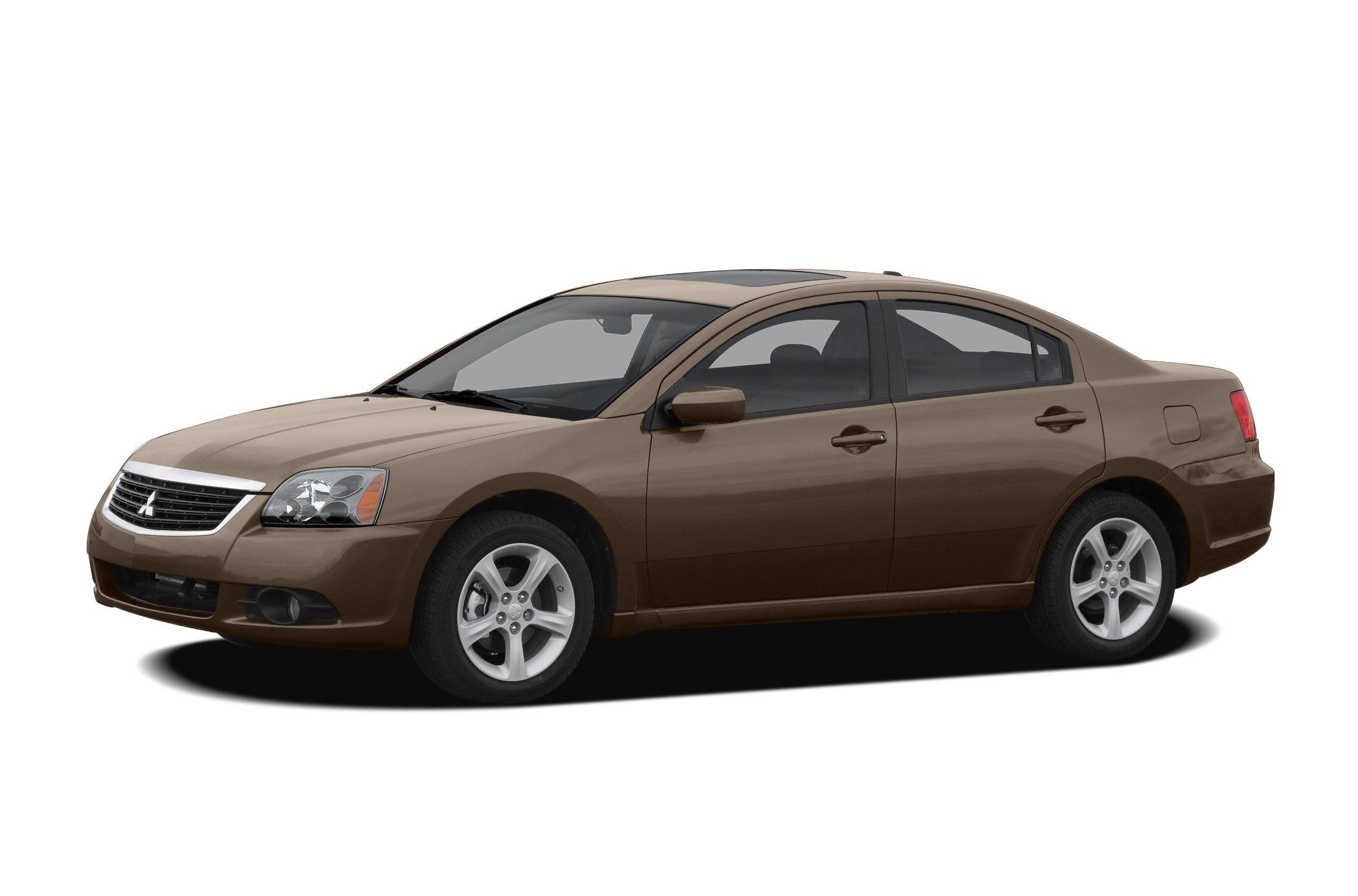 2009 Mitsubishi Galant ES Miles 78971Color Gray Stock 18987R VIN 4A3AB36F09E025893