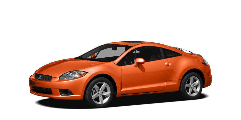 2009 Mitsubishi Eclipse GS NO DEALER FEES OR ADMINISTRATIVE FEES Visit our website at wwwselectm
