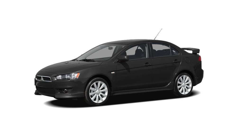 2009 Mitsubishi Lancer GTS  WHEN IT COMES TO EXCELLENCE IN USED CAR SALESYOU KNOW YOURE AT S